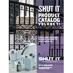 Shut It Product Catalog