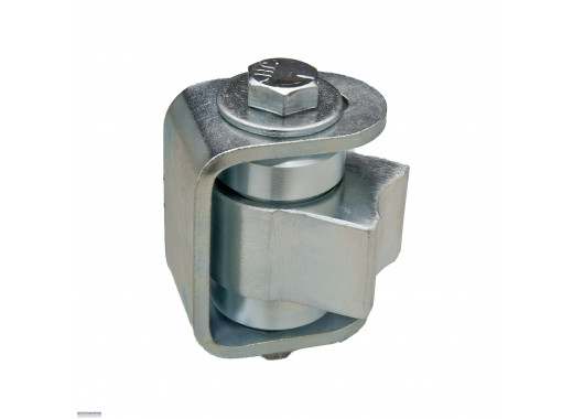The Combo BadAss Hinge w/ Steel Body