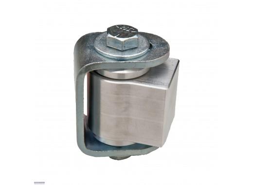The Combo BadAss Hinge w/ Aluminum Body