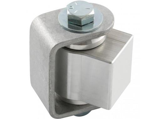 The Aluminum BadAss Hinge